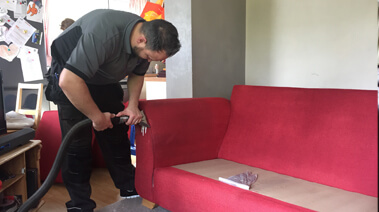 Upholstery cleaning Greenisland