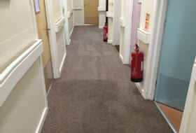 Carpet Cleaning Belfast