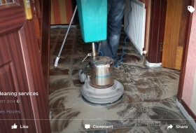 rug cleaning Belfast