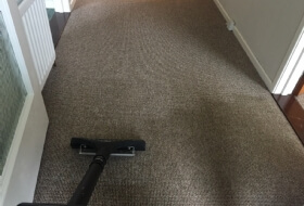 Carpet cleaners Bangor